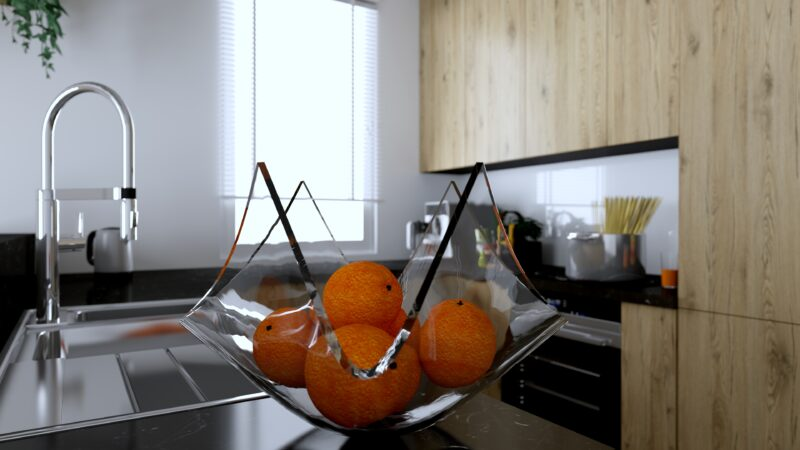 orange rander